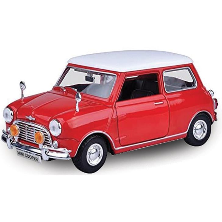 Vintage Mini Cooper Main Image