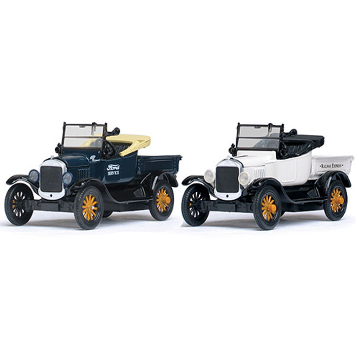 1920 Ford Model T Pickup Collection Main Image