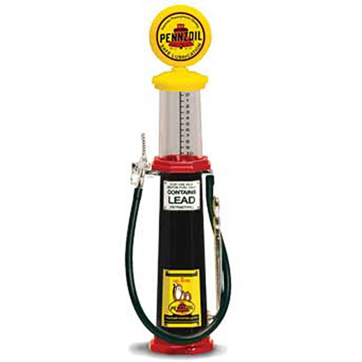 Pennzoil Cylinder Gas Pump Main Image