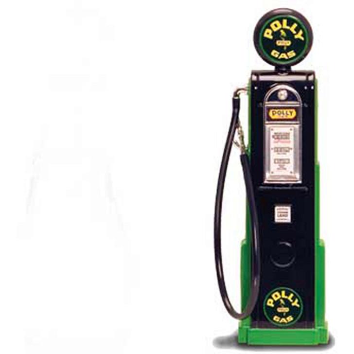 Polly 50's Gas Pump Main Image