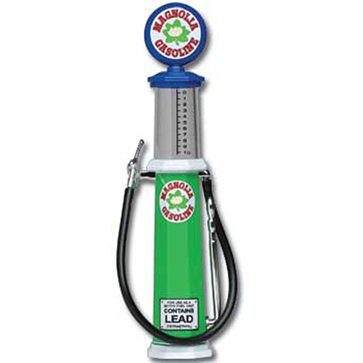 Magnolia Cylinder Gas Pump Main Image