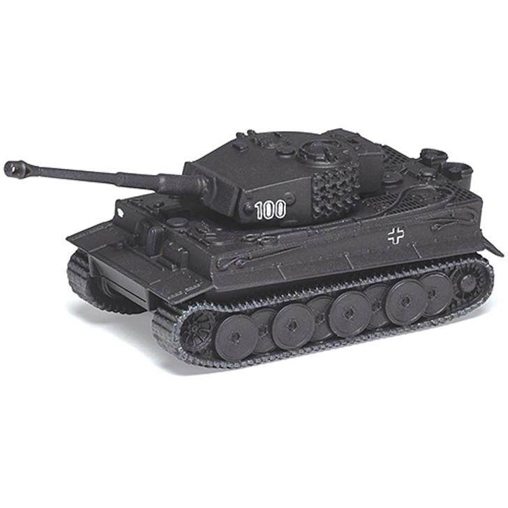 Corgi WWII Tiger I Tank - Russia 1942 Main Image
