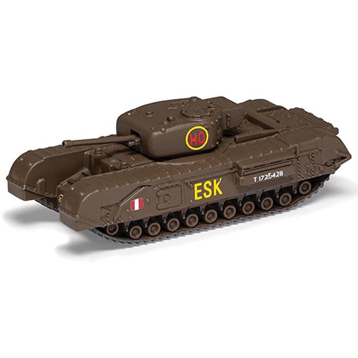 Corgi WWII Churchill MkIII Tank - 6th Scots Guards Brigade 1943 Main Image