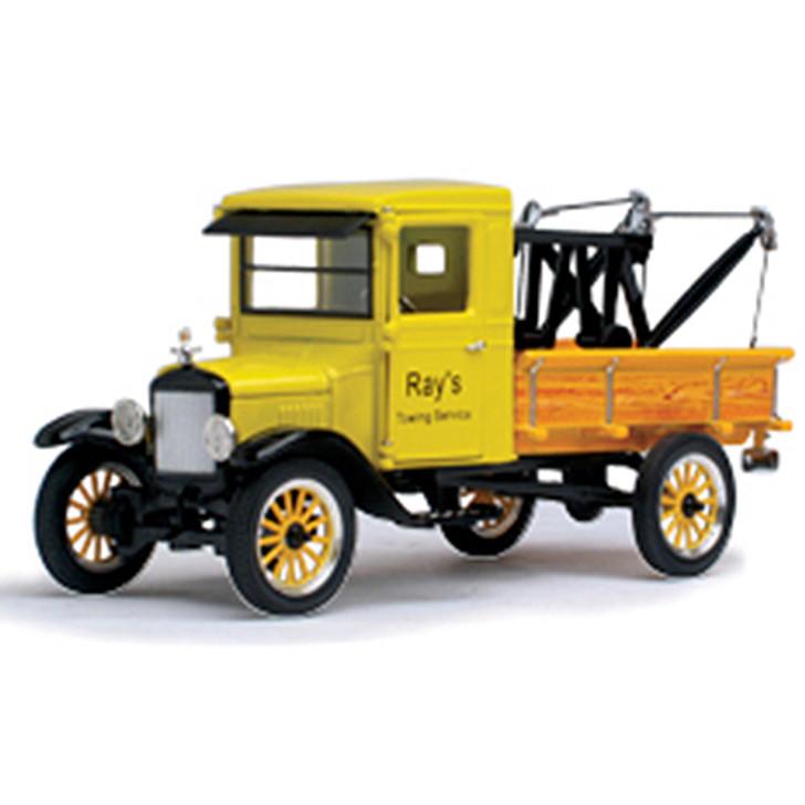 1923 Ford Model TT Tow Truck Main Image
