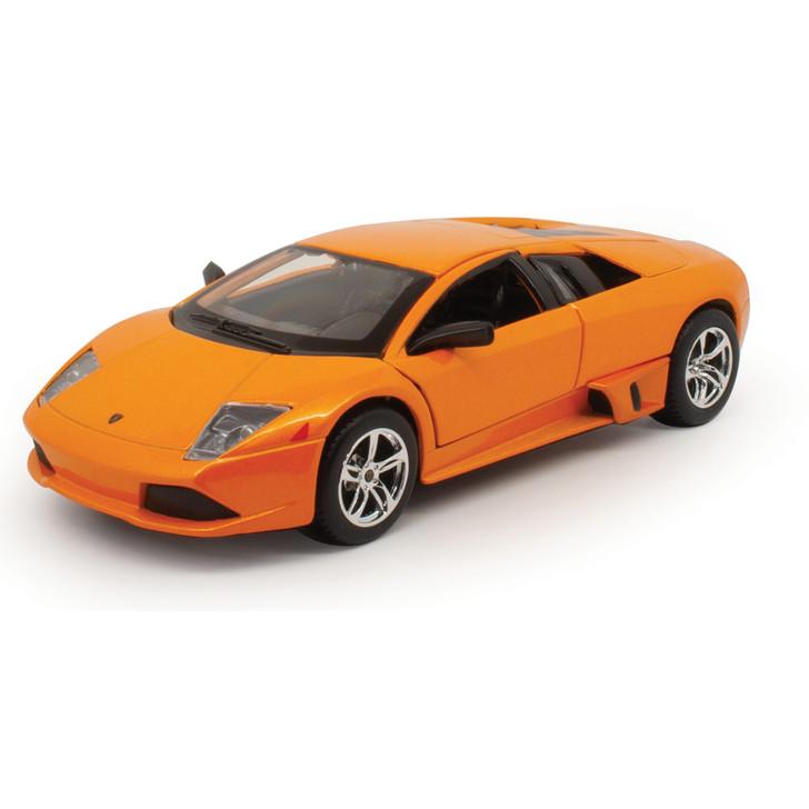 Lamborghini Murciélago LP 640 Diecast Model Kit Main Image