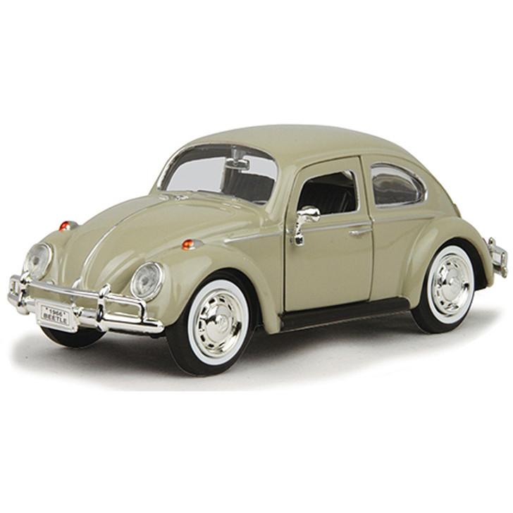 1966 VW Beetle - ivory Main Image