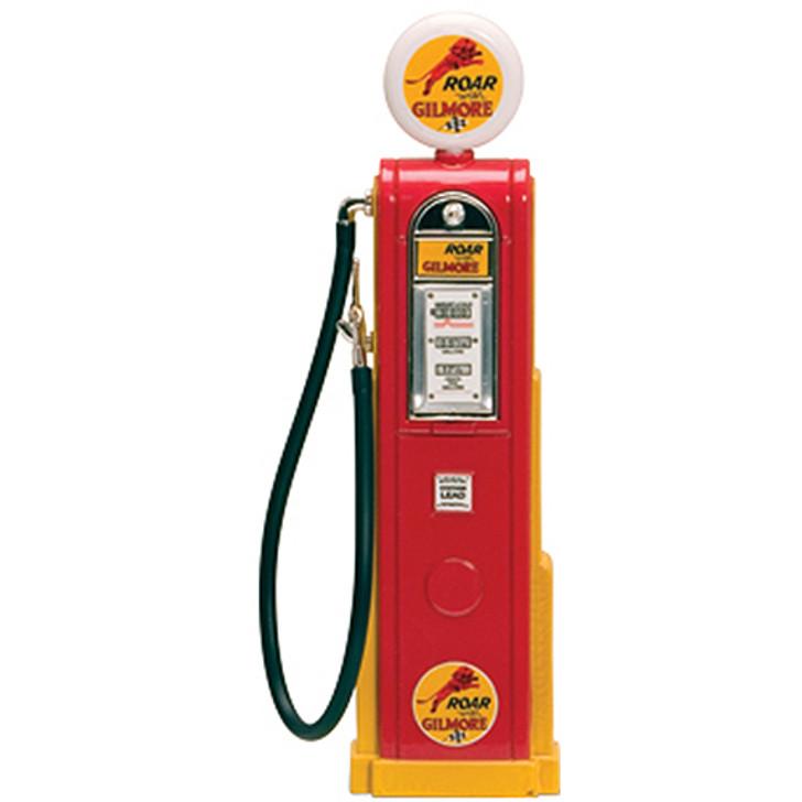 Gilmore 50's Gas Pump Main Image