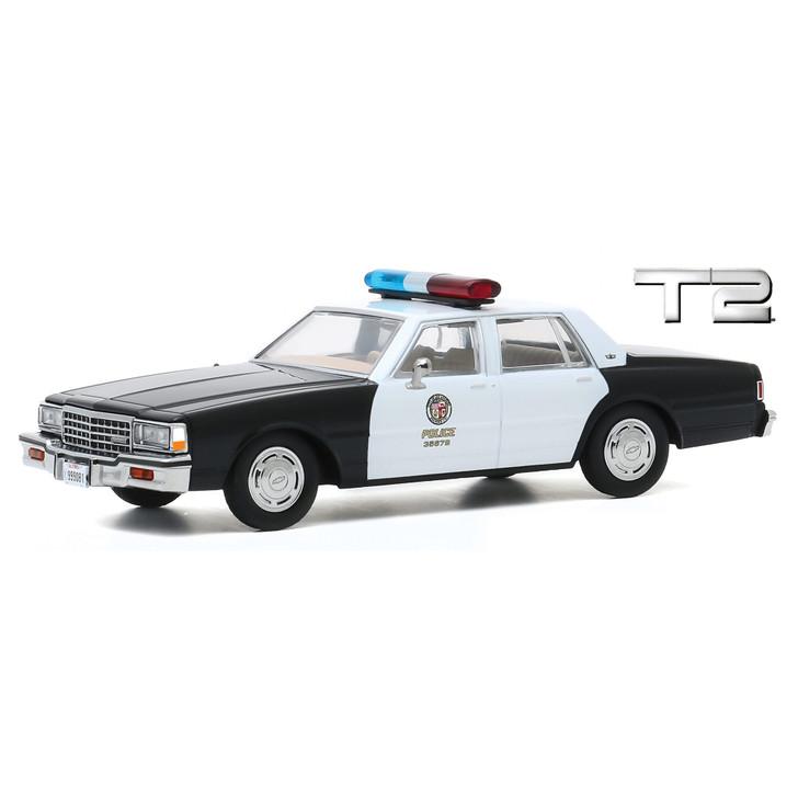 Terminator 2 1987 Chevrolet Caprice Metropolitan Police Main Image