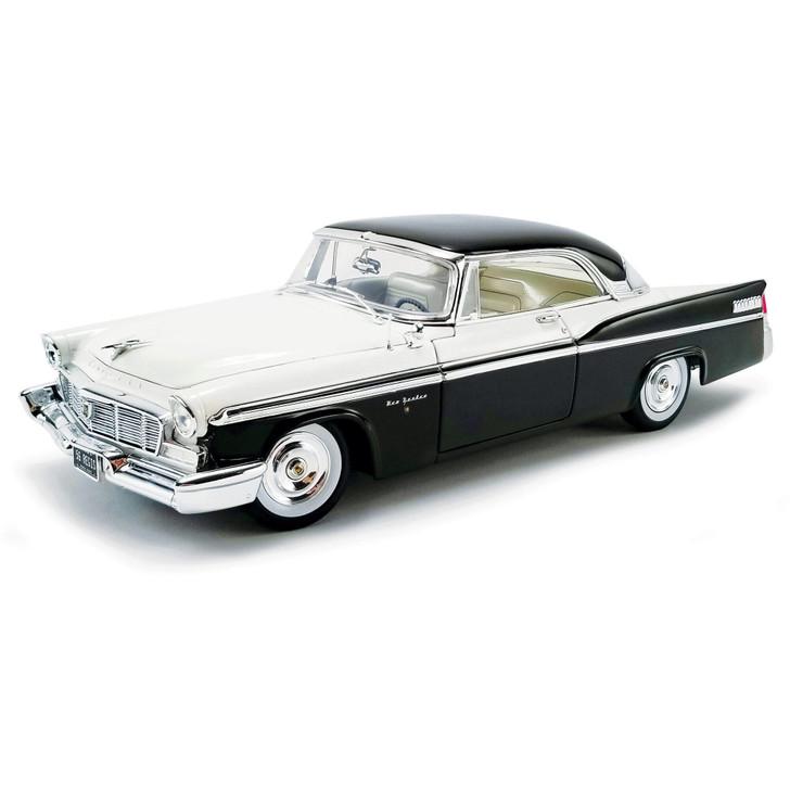 1956 Chrysler New Yorker St. Regis - Black & White Main Image