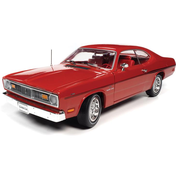 1970 Plymouth Duster Hardtop - Hemmings Classic Car Main Image