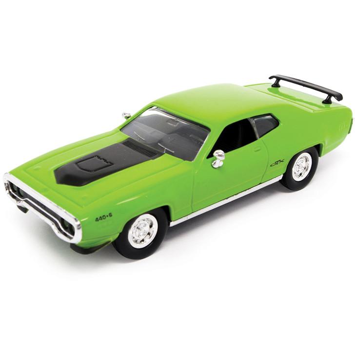 1971 Plymouth GTX Main Image