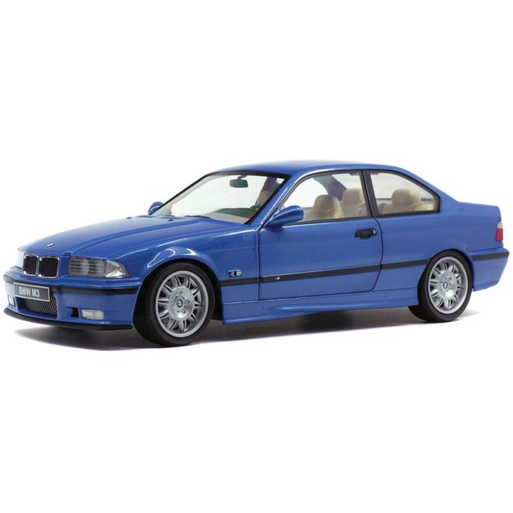 1990 BMW E36 M3 Coupe - Estoril Main Image