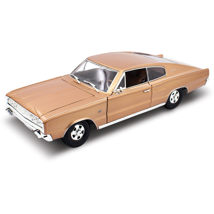 1966 Dodge Charger Main Image