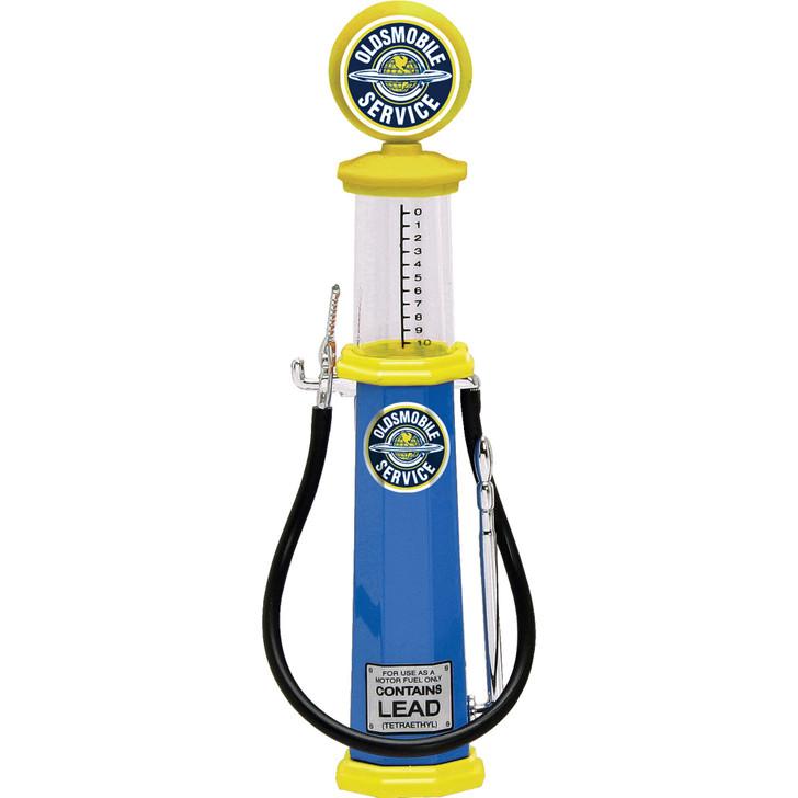 Oldsmobile Cylinder Style Vintage Gas Pump Main Image
