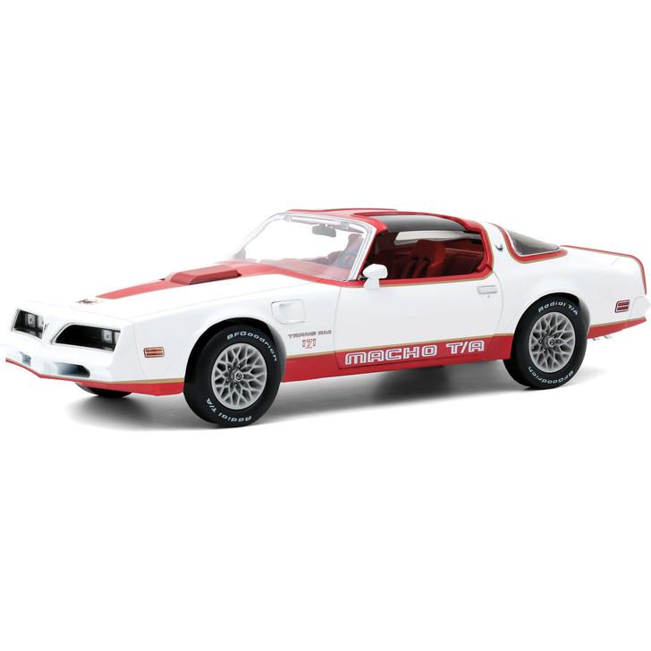 """1978 Pontiac Firebird """"Macho Trans Am"""" #11 of 204 by Mecham Design Main Image"""