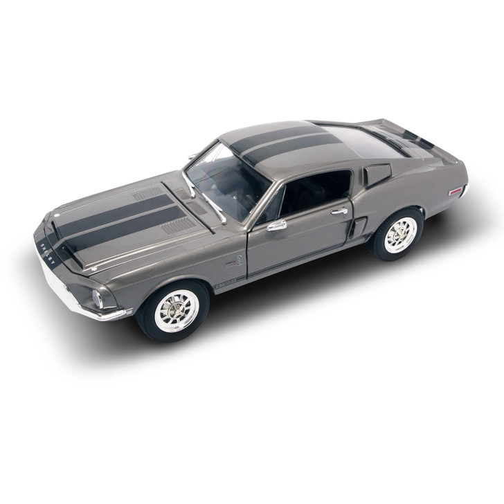 1968 Shelby G.T. 500 KR Main Image