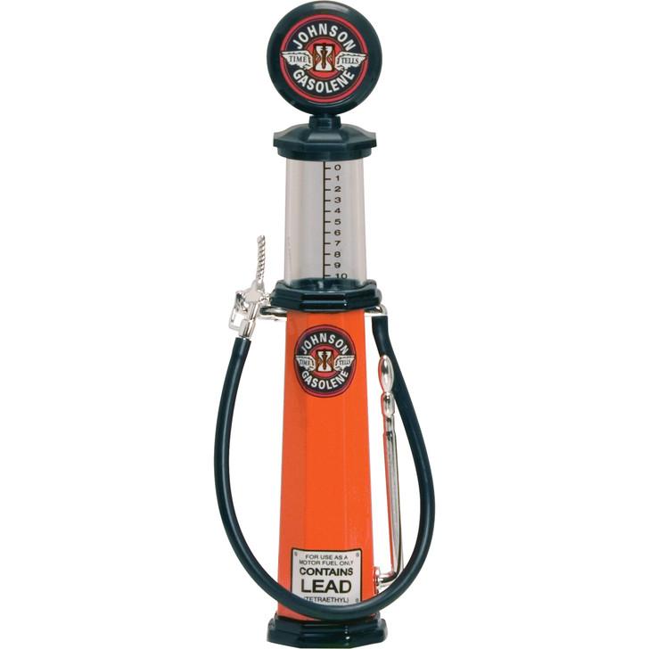 Johnson Cylinder Style Vintage Gas Pump Main Image