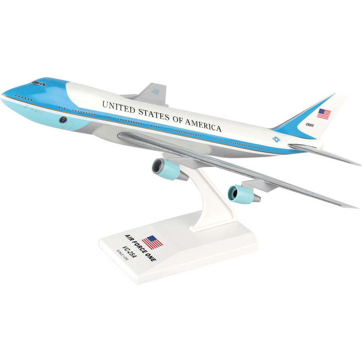 Air Force One Boeing 747 #29000 Main Image