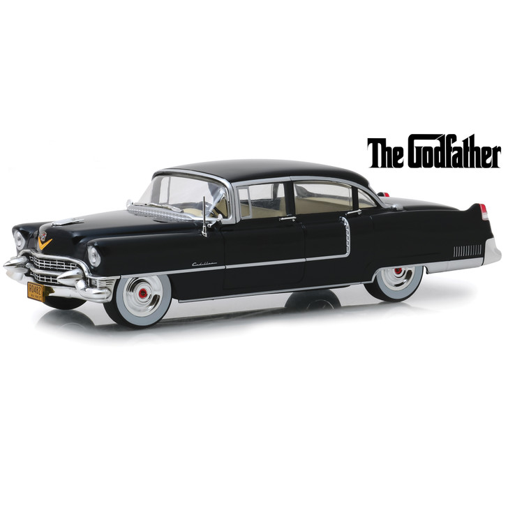 The Godfather 1955 Cadillac Fleetwood Series 60 Main Image