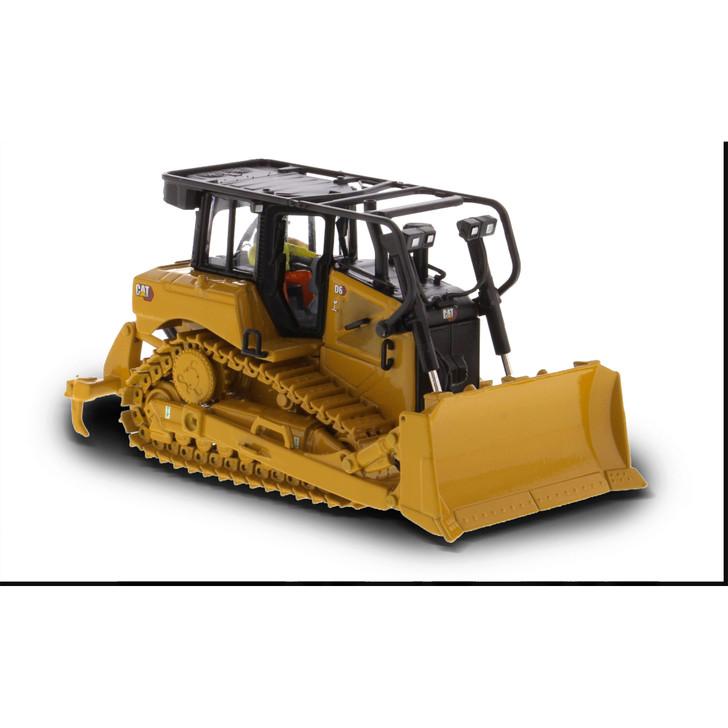 Caterpillar D6 XW SU Tracked Tractor Main Image
