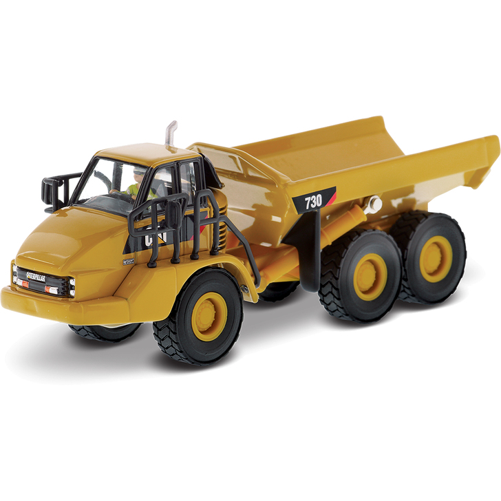 Caterpillar 730 Articulated Dump Truck Main Image