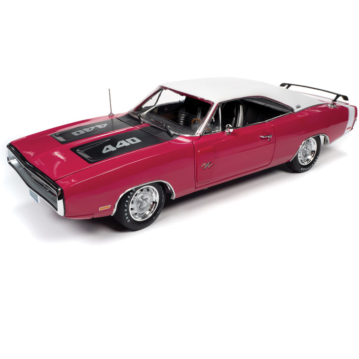 1970 Dodge Charger R/T SE Hardtop (Class of 1970) Main Image