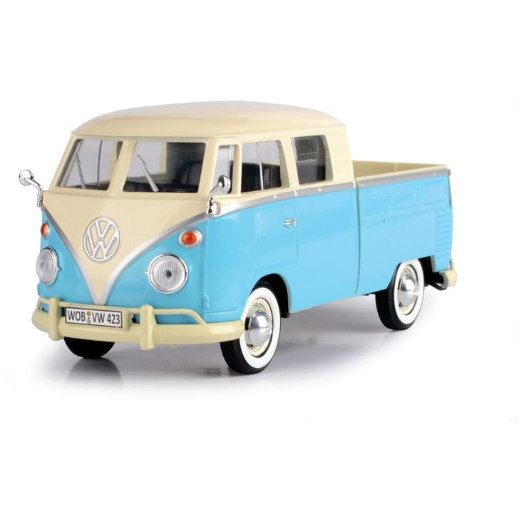Volkswagen Type 2  T1  Pickup - Blue Main Image