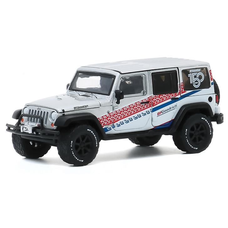 2015 Jeep Wrangler Unlimited - BFGoodrich 150th Anniversary Main Image