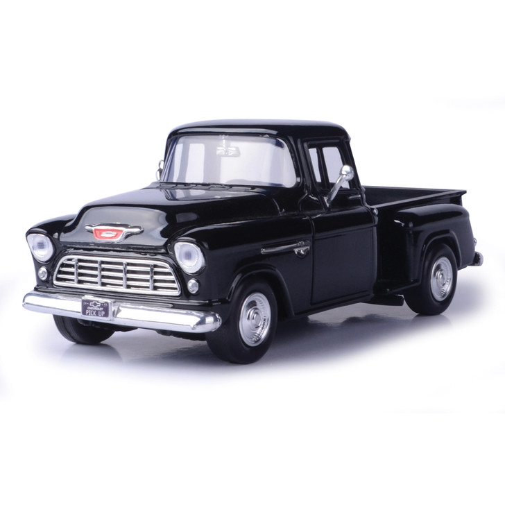 1955 Chevy Stepside V8 Main Image