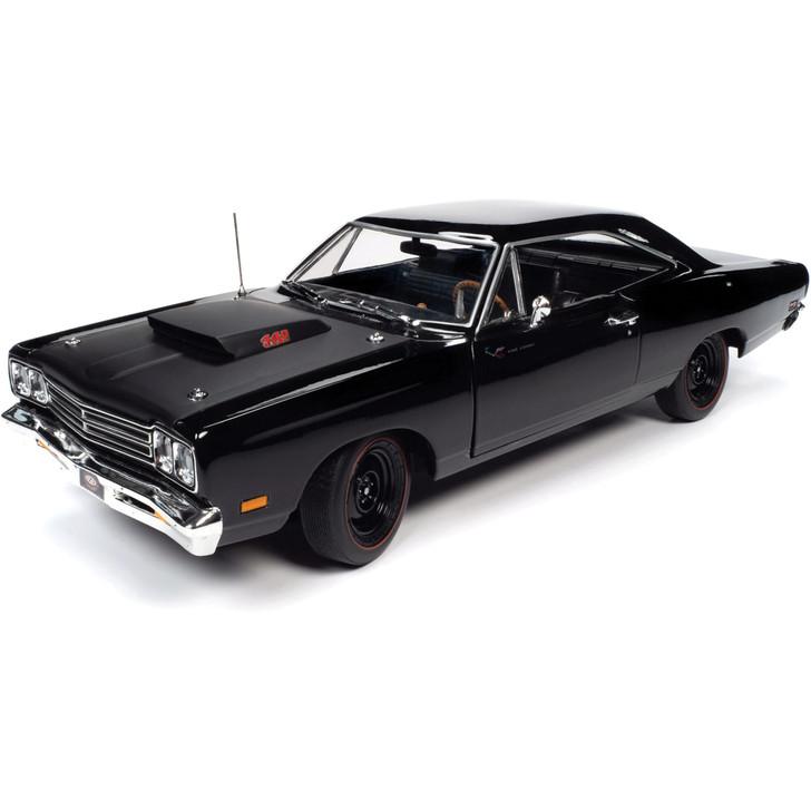 1969.5 Plymouth Road Runner Hardtop - MCACN Main Image