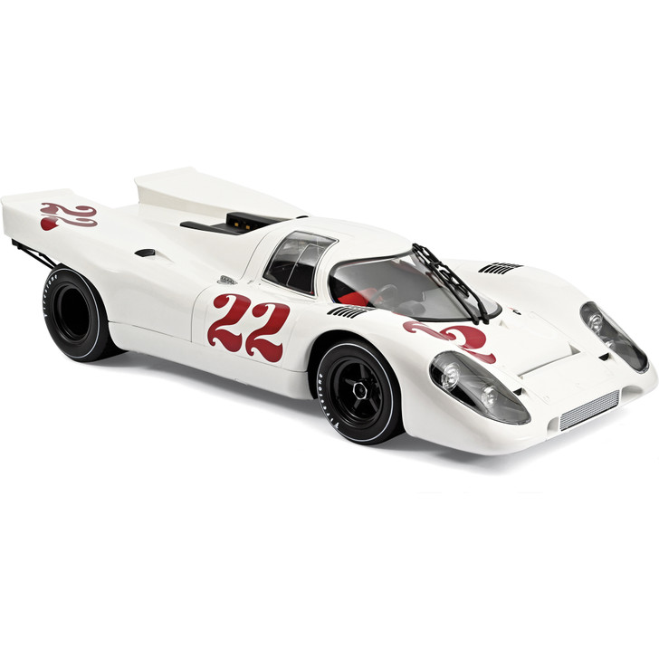 1970 Porsche 917K - Le Mans Testing Car Main Image