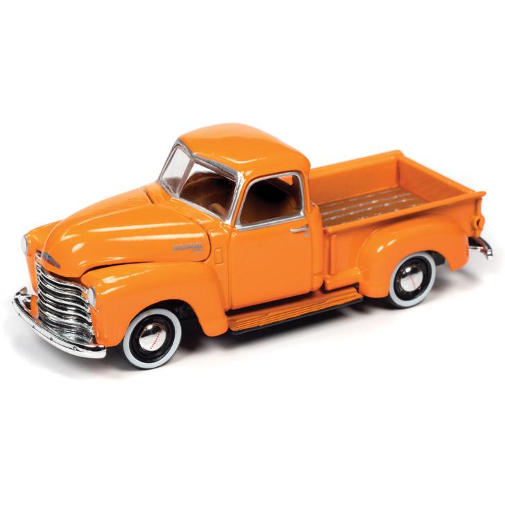 1950 Chevrolet Truck - Orange Main Image