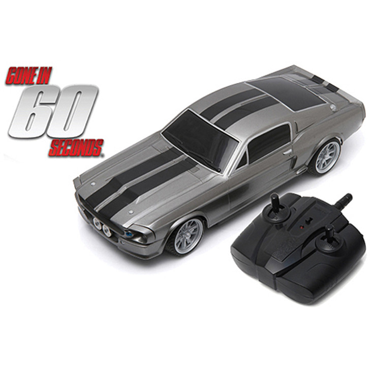 Remote Control Gone in Sixty Seconds Eleanor Mustang Main Image