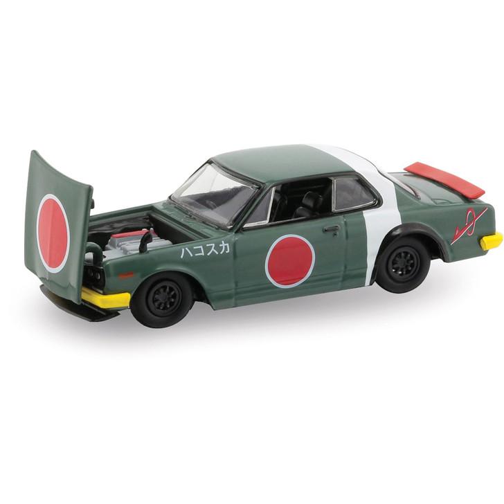 1971 Nissan Skyline GT-R Jet Fighter Main Image