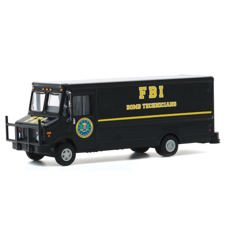 2019 Step Van - FBI Bomb Technicians Main Image
