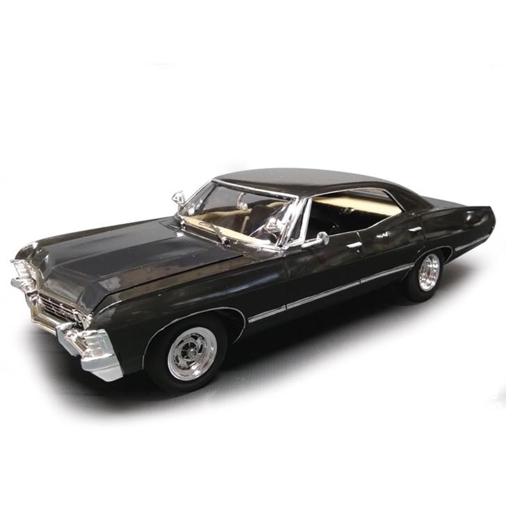 1967 Chevy Impala 4-Door Supernatural Main Image