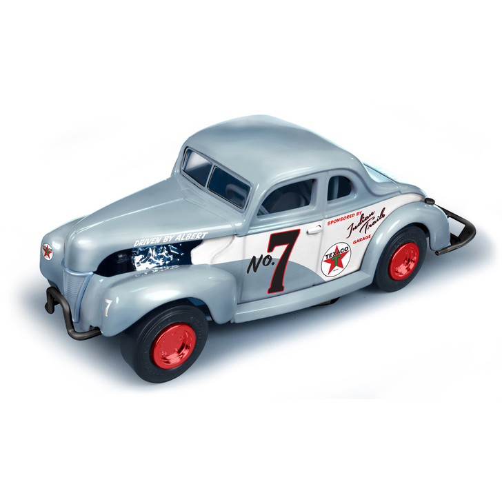 1940 Texaco Ford Coupe Dirt Track Racer Special Edition Main Image