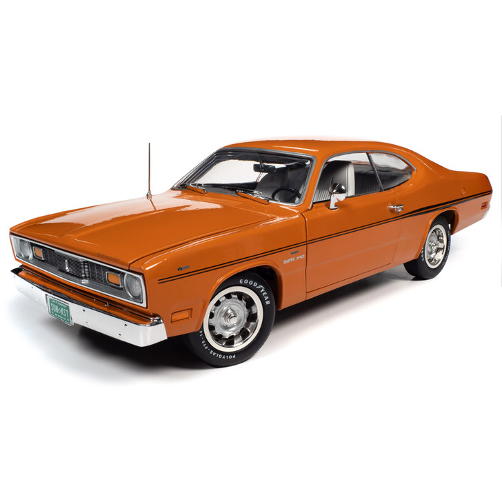 1970 Plymouth Duster 2-Door Coupe - Class of 1970 Main Image