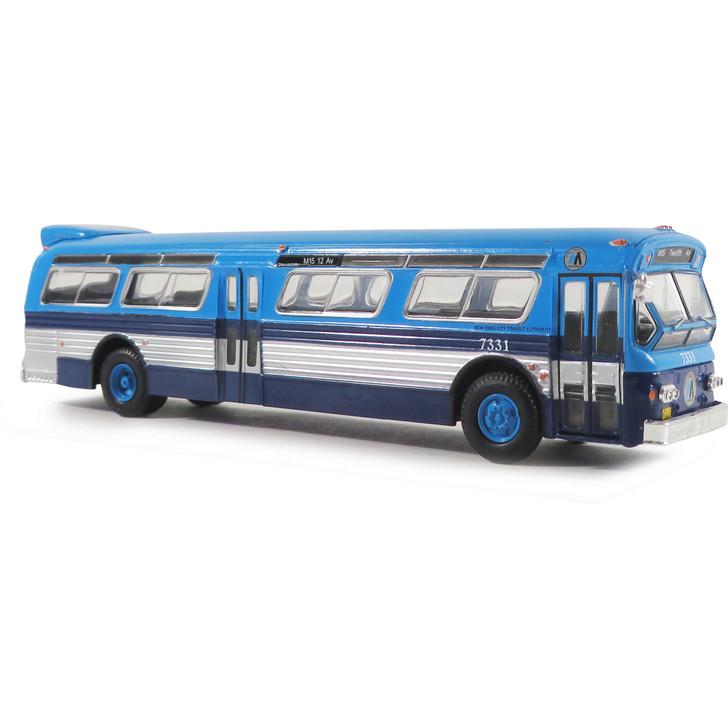 1979 Flxible 53102 New York MTA Bus Main Image
