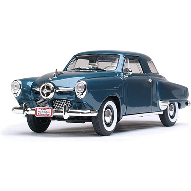 1950 Studebaker Champion - Blue Main Image