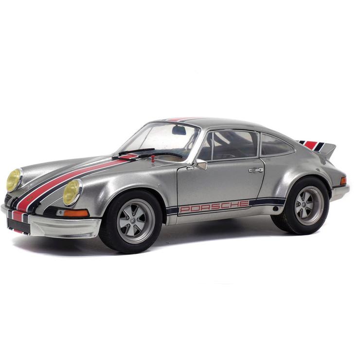 1973 Porsche 911 RSR Main Image