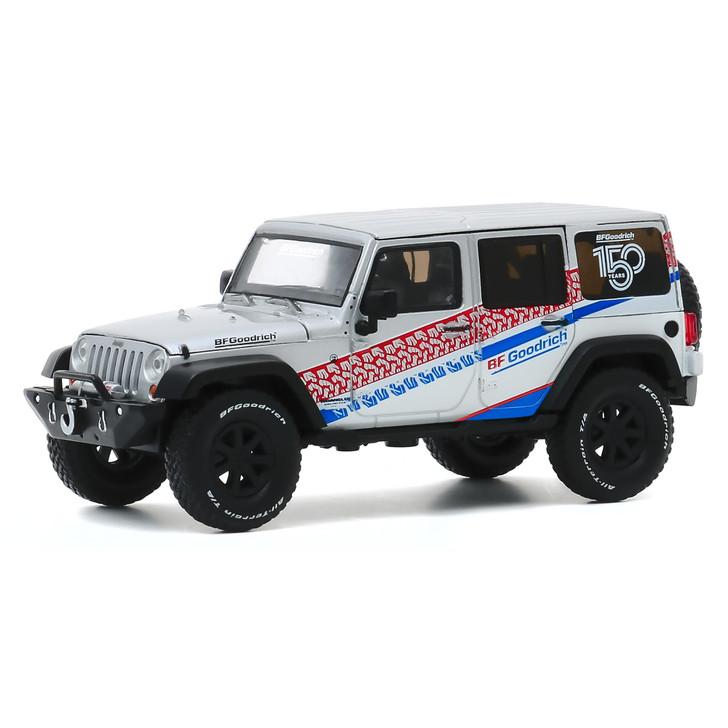 2017 Jeep Wrangler Unlimited - BFGoodrich 150th Anniversary Main Image