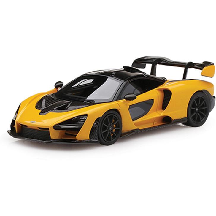 McLaren Senna - Volcano Yellow Main Image