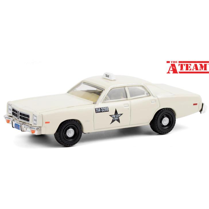 The A-Team 1978 Dodge Monaco Taxi Main Image