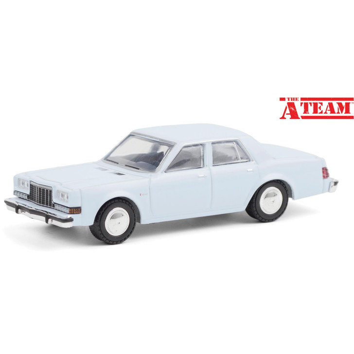 The A-Team 1981 Dodge Diplomat Main Image