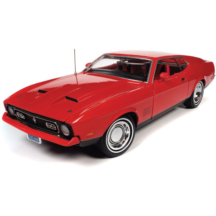 James Bond 1971 Mustang Mach 1 (Diamonds Are Forever) Main Image