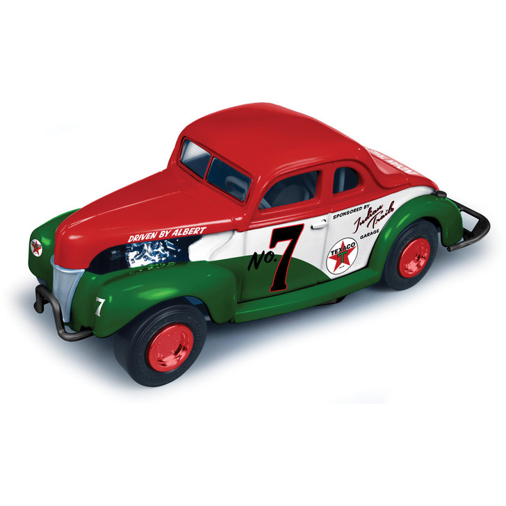 1940 Texaco Ford Coupe Dirt Track Racer Main Image