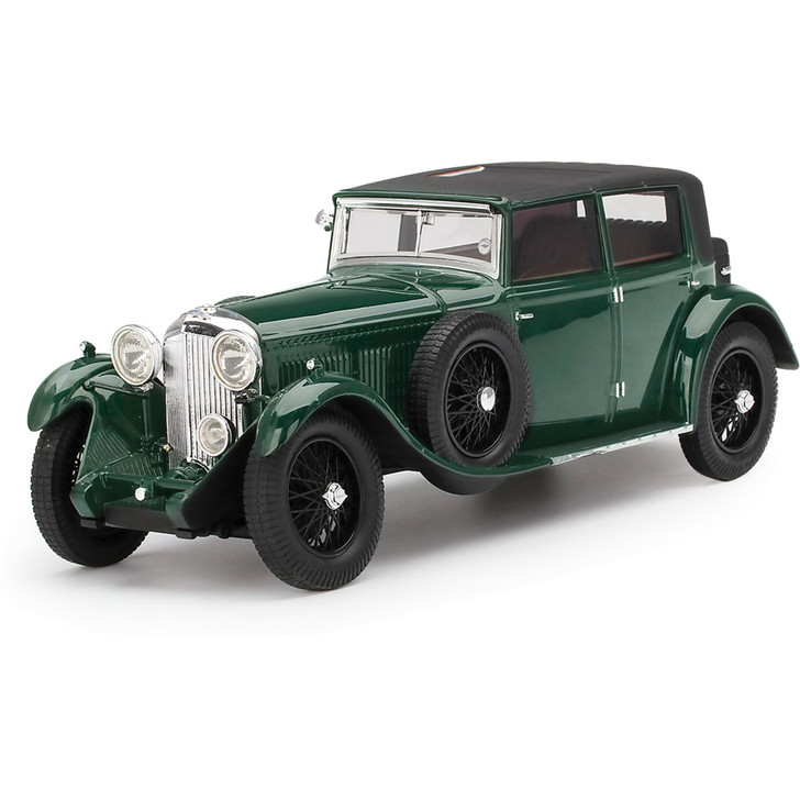 1930 Bentley 8 Litre Touring Car Main Image