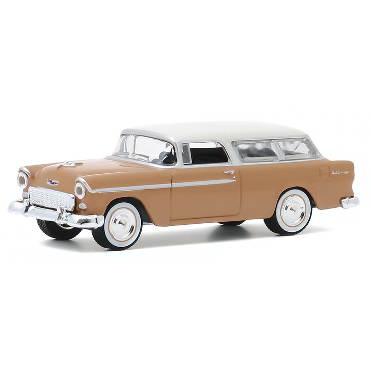 1955 Chevrolet Two-Ten Handyman Main Image