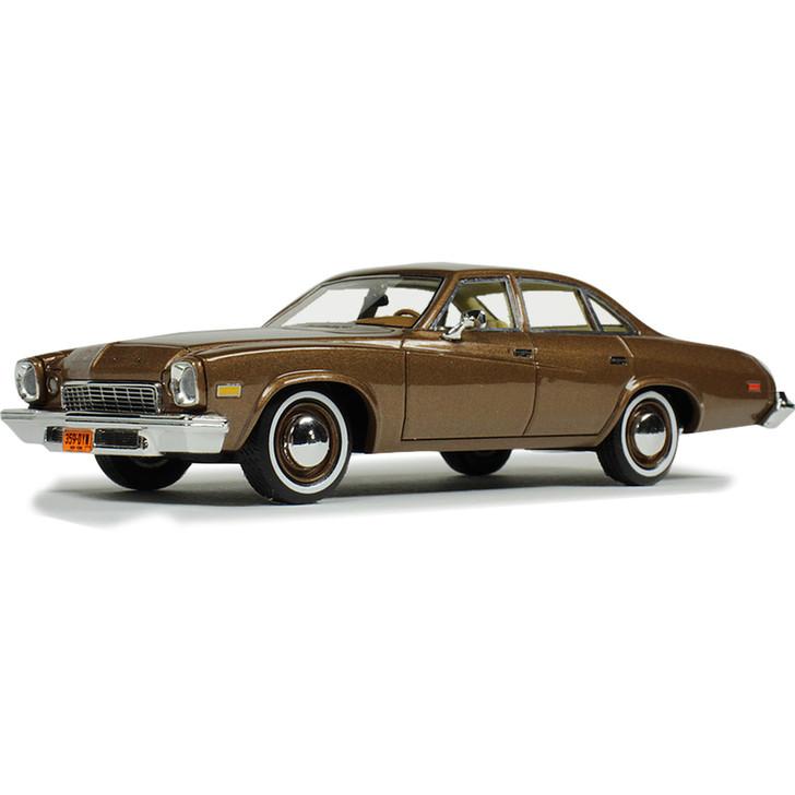 1974 Buick Century Sedan - Ginger Main Image
